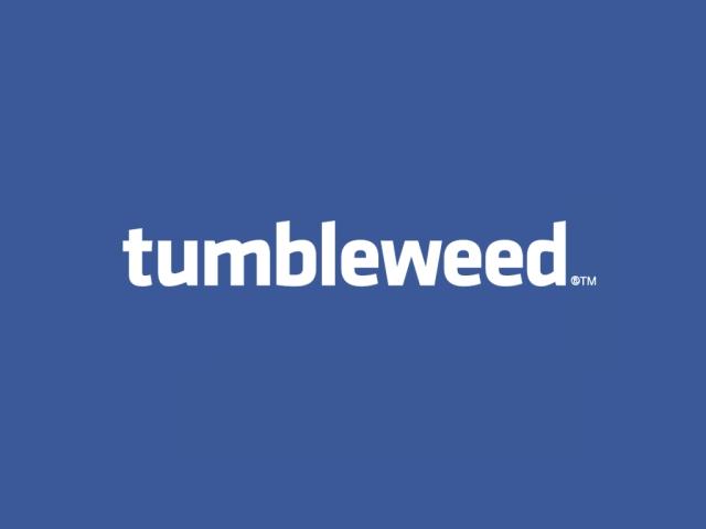 brand+hacker+tumbleweed